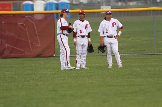Baseball Pierce College Athletics